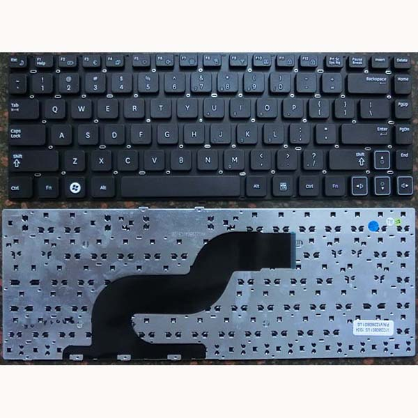 SAMSUNG RV415 Keyboard