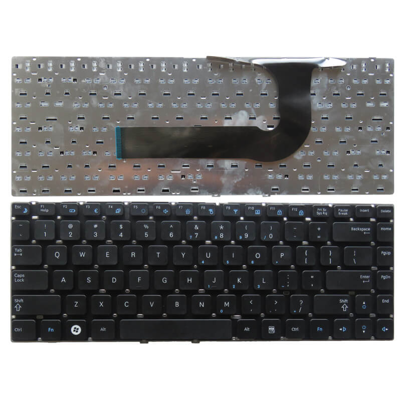SAMSUNG NP-SF411 Keyboard