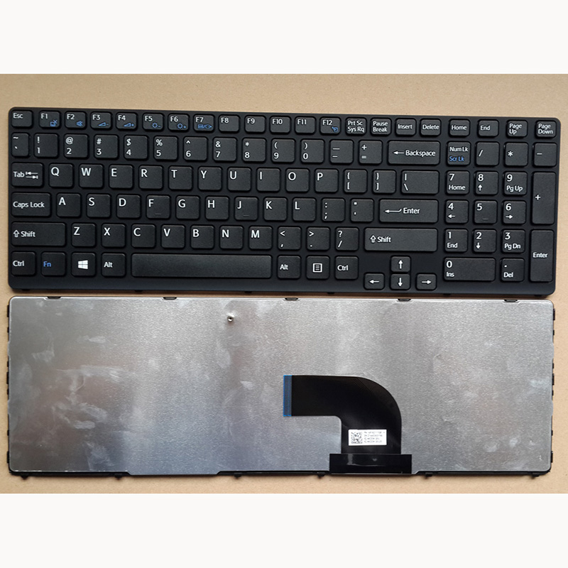 SONY 149032911GB Keyboard