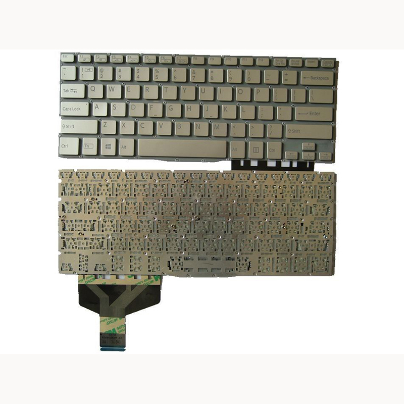 SONY 149266791 US Keyboard