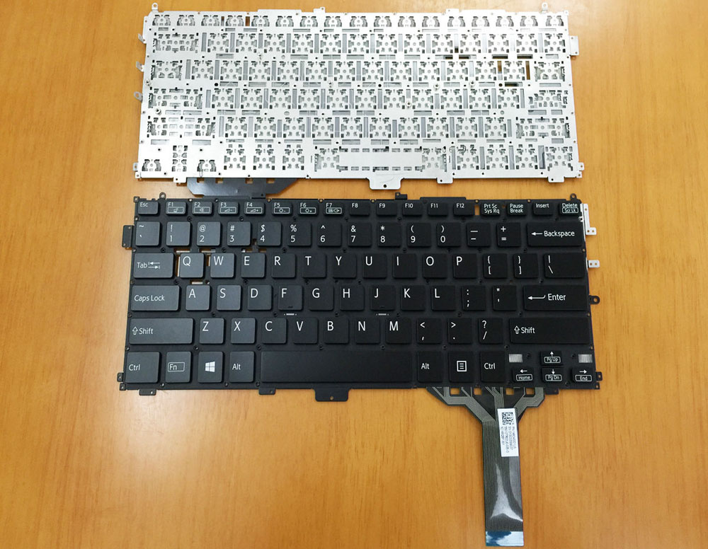 SONY 149243621US Keyboard