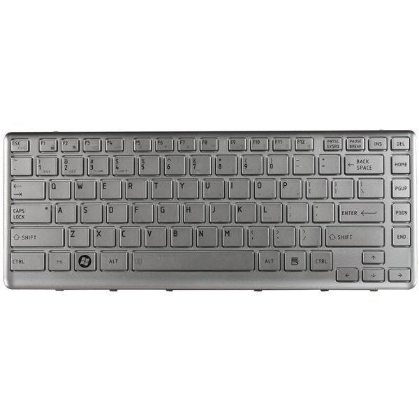 Toshiba Satellite T230 Keyboard