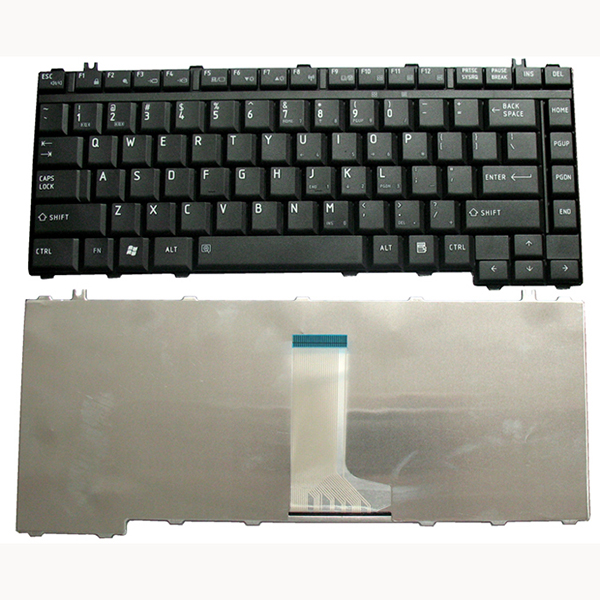 TOSHIBA MP-06866P0-9204 Keyboard